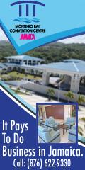 Montego Bay Convention Centre
