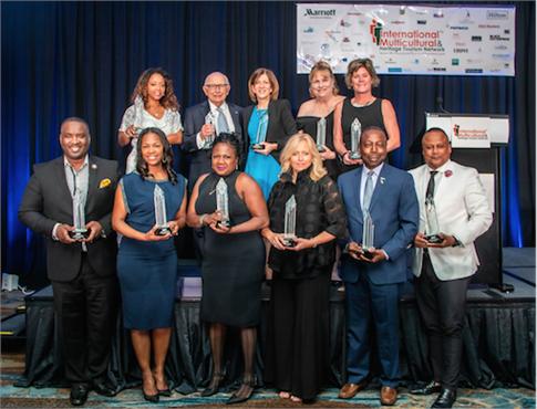 Black Meetings & Tourism - Apex Awards Presented in Miami