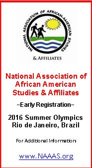 National Association of African American Studies