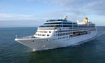 First US Cruise Ship In Over 50 Years Sails Into Havana