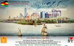 Black Heritage Tours - New York Native American - African - Dutch Heritage