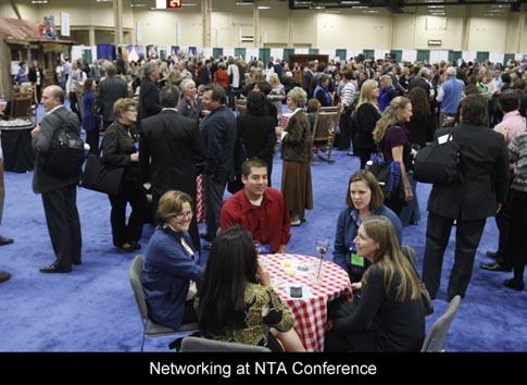 Travel Exchange Nta Annual Convention National Tour Association