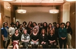 Weber Shandwick And The Lagrant Foundation Host Private Dinner For Women Of Color In The Communications Industry