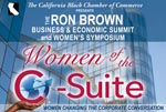 Ron Brown Summit Set For August 25-27