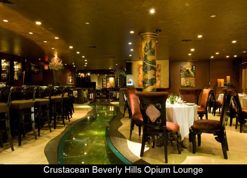 Tourism Beverly Hills Participates In California Restaurant Week