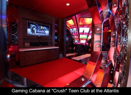 Crush Teen Club 63