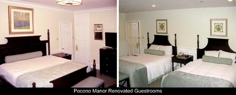 pocono manor black singles Singles bars, outdoor bars, dance clubs and places to see and be seen - you   the pocono mountains offer lodging facilities to suit every need or budget.