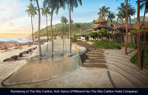 The Ritz Carlton Hotel Company