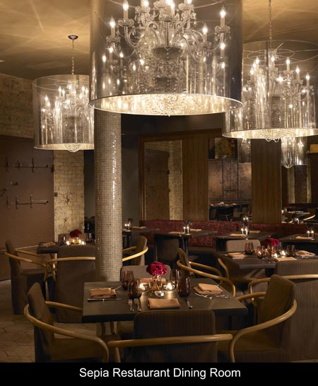 chicagos michelin star rated sepia restaurant located in the thriving west loop district is pleased to announce private dining by sepia the restaurants - Private Dining Rooms In Chicago