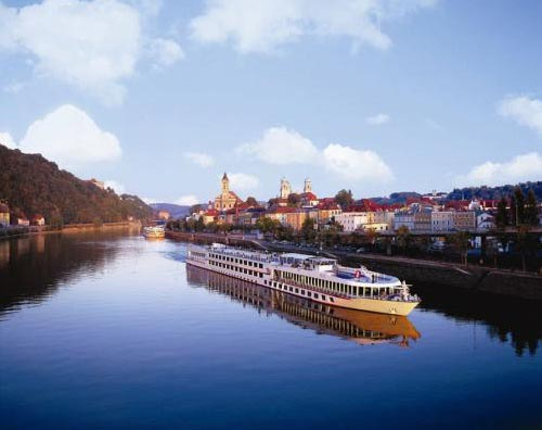 Black Meetings Amp Tourism  Viking River Cruises Releases 2011 River Cruis