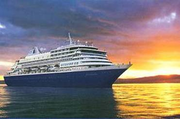 Black Meetings Tourism The Cruise Industry And The African - Cruise ship industry