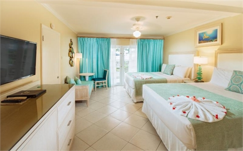 Black Meetings Tourism St Lucia S Bay Gardens Beach Resort Upgrades Rooms